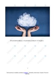 Ilmastonmuokkaus   Esitelmä   Arvosana 8