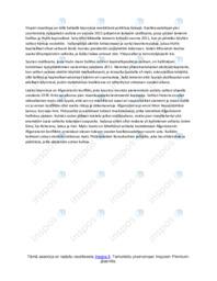 Maailmanpolitiikan nykykriisit   Raportti  Arvosana 8