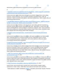 Kehitysmaita koskevat uutiset   Analyysi   Arvosana 9