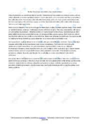 Lukiolainen ja hyvinvoinnin edistäminen |Essee |Arvosana