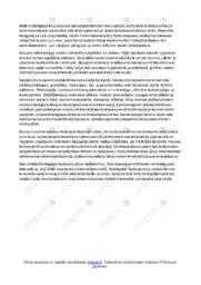 Biologinen tutkimus |Essee |Arvosana 9