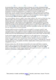 Luonnontieteellinen tutkimus | Essee | Arvosana 9
