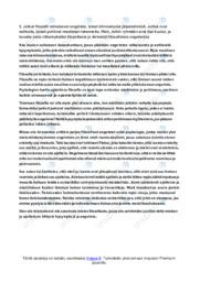 Ongelman ratkaisu | Essee | arvosana 8
