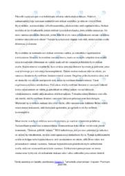 Etiikan teorioita | Essee | Arvosana 9
