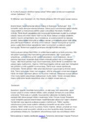 Natsien valtaannousu & Sosialismi | Essee|Arvosana 10